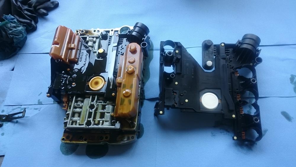 Autobedrijf Wout Bouman - 722 6 Automaat Mercedes in storing - Blog